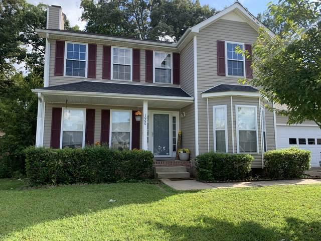 1000 Roedeer Dr, Clarksville, TN 37042 (MLS #RTC2292921) :: Berkshire Hathaway HomeServices Woodmont Realty