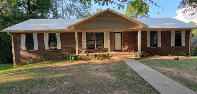 301 Pettus St, Lawrenceburg, TN 38464 (MLS #RTC2292925) :: Berkshire Hathaway HomeServices Woodmont Realty