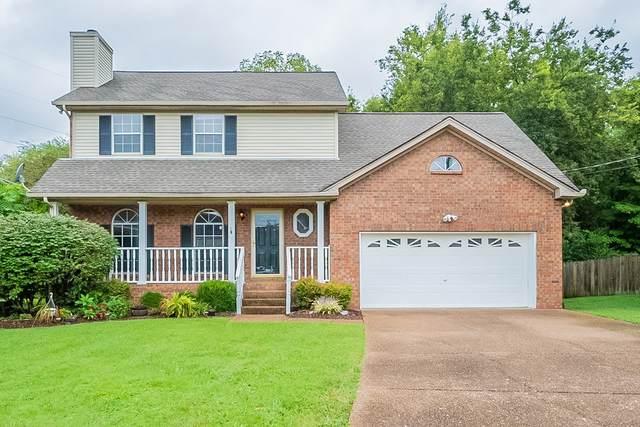 711 Brent Glen Pl, Nashville, TN 37211 (MLS #RTC2292927) :: John Jones Real Estate LLC