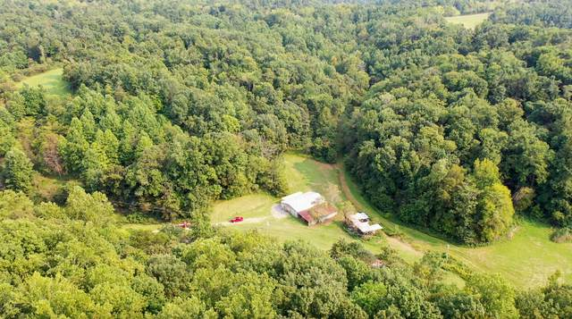 1760 Knob Creek Rd., Wartrace, TN 37183 (MLS #RTC2292932) :: Village Real Estate