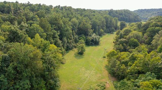 0 Knob Creek, Wartrace, TN 37183 (MLS #RTC2292934) :: Berkshire Hathaway HomeServices Woodmont Realty