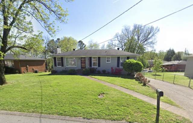4005 Keeley Dr, Antioch, TN 37013 (MLS #RTC2292937) :: Ashley Claire Real Estate - Benchmark Realty