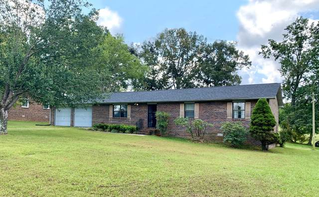 216 South Drive, Cookeville, TN 38501 (MLS #RTC2292948) :: Cory Real Estate Services