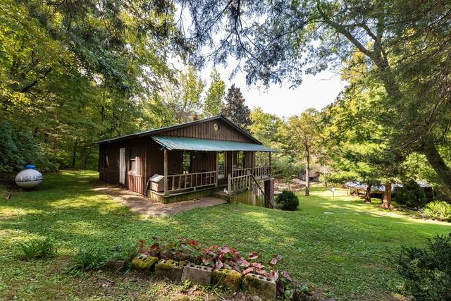 7196 Pinewood Rd, Nunnelly, TN 37137 (MLS #RTC2292951) :: Berkshire Hathaway HomeServices Woodmont Realty