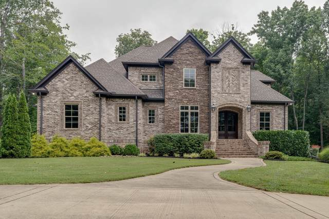 2367 Pleasant View Rd, Pleasant View, TN 37146 (MLS #RTC2292952) :: Village Real Estate