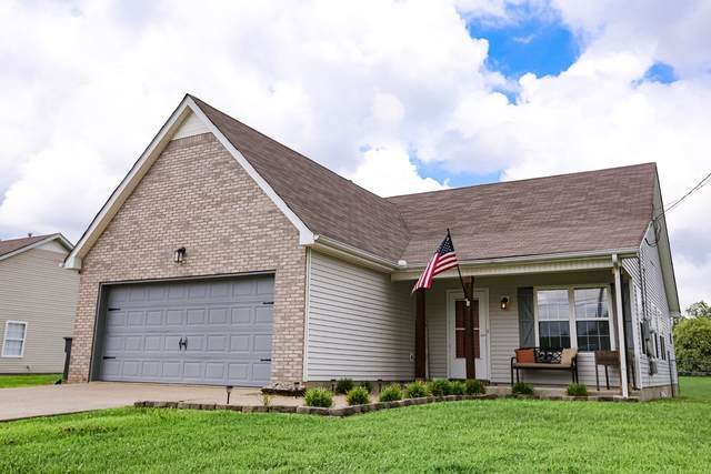 262 Chaney Blvd, La Vergne, TN 37086 (MLS #RTC2292961) :: Your Perfect Property Team powered by Clarksville.com Realty