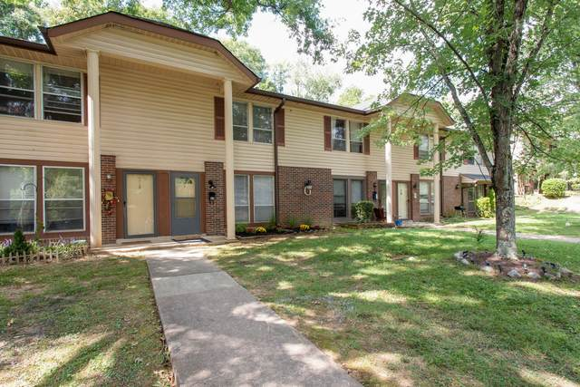 500 Paragon Mills Rd G3, Nashville, TN 37211 (MLS #RTC2292974) :: John Jones Real Estate LLC