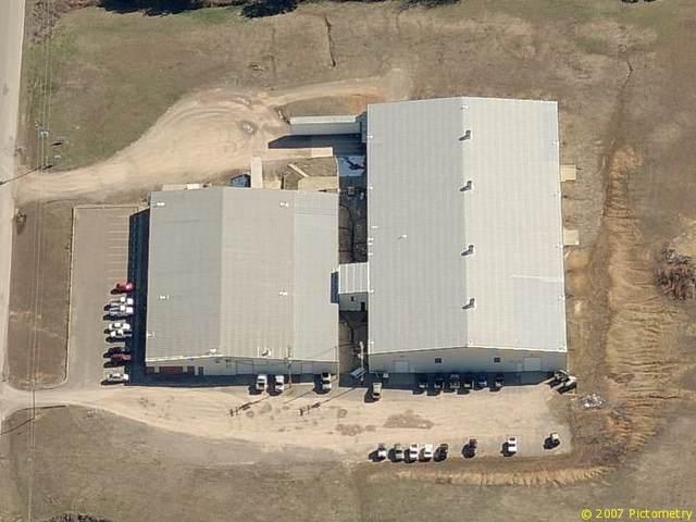 225 Industrial Rd, Savannah, TN 38372 (MLS #RTC2292985) :: Berkshire Hathaway HomeServices Woodmont Realty