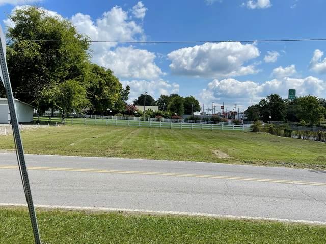 0 Evans St, Shelbyville, TN 37160 (MLS #RTC2292988) :: Team George Weeks Real Estate