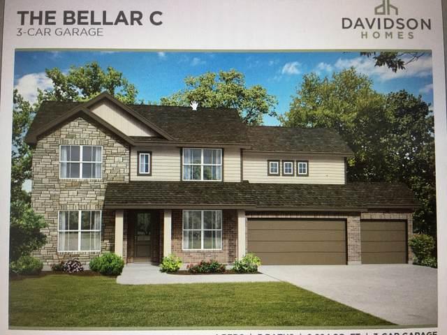 2417 Murano Drive, Murfreesboro, TN 37128 (MLS #RTC2292995) :: DeSelms Real Estate