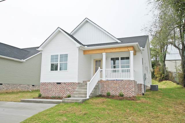224 Elder Dr, Springfield, TN 37172 (MLS #RTC2292999) :: Ashley Claire Real Estate - Benchmark Realty