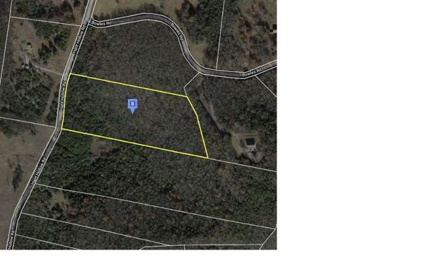 0 Hant Hollow Rd, Rockvale, TN 37153 (MLS #RTC2293000) :: Nashville Roots
