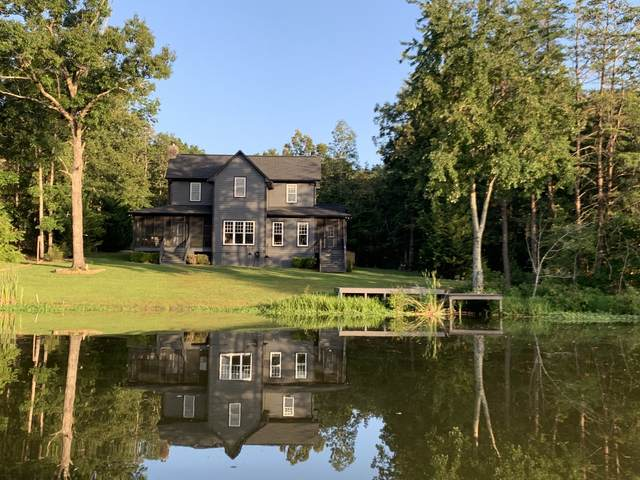 23521 Sr 108, Coalmont, TN 37313 (MLS #RTC2293007) :: Berkshire Hathaway HomeServices Woodmont Realty