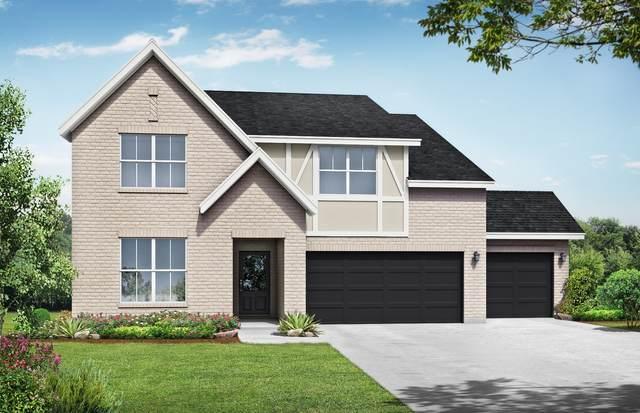2416 Murano Drive, Murfreesboro, TN 37128 (MLS #RTC2293010) :: DeSelms Real Estate