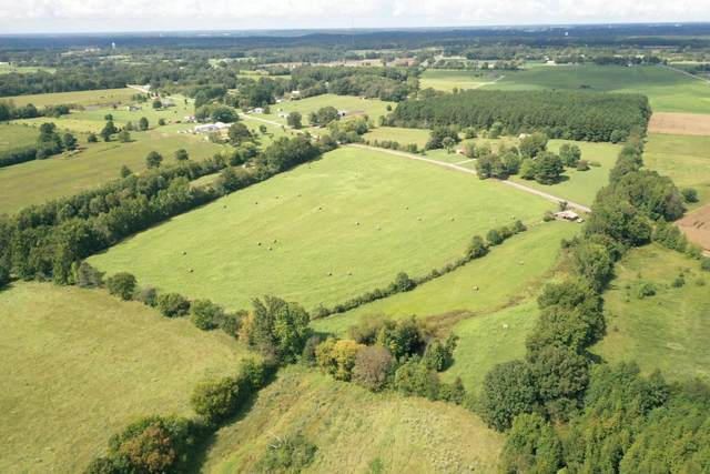 0 Dunn Rd, Leoma, TN 38468 (MLS #RTC2293019) :: Berkshire Hathaway HomeServices Woodmont Realty