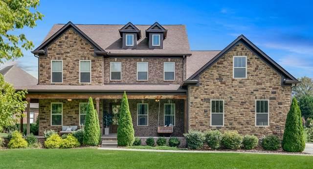 1409 Hunter Rd, Franklin, TN 37064 (MLS #RTC2293024) :: RE/MAX Homes and Estates, Lipman Group