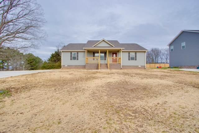 105 Reba Ln, Gordonsville, TN 38563 (MLS #RTC2293027) :: Berkshire Hathaway HomeServices Woodmont Realty