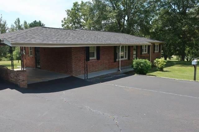 2918 Buena Vista Rd, Bethel Springs, TN 38315 (MLS #RTC2293035) :: Berkshire Hathaway HomeServices Woodmont Realty