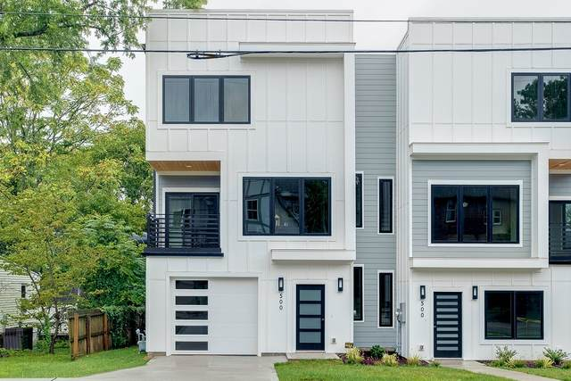 500B Acklen Park Dr, Nashville, TN 37205 (MLS #RTC2293050) :: Village Real Estate