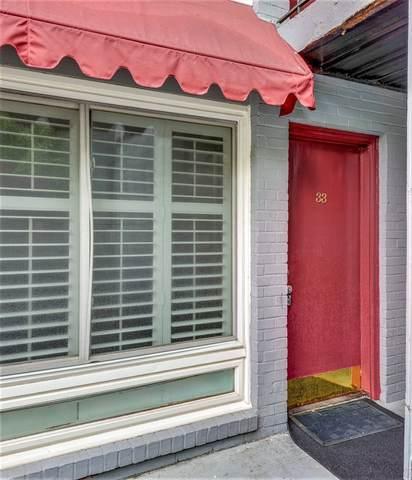 201 Acklen Park Dr #33, Nashville, TN 37203 (MLS #RTC2293061) :: Ashley Claire Real Estate - Benchmark Realty