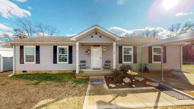 116 Westwind Ct, Columbia, TN 38401 (MLS #RTC2293062) :: Ashley Claire Real Estate - Benchmark Realty
