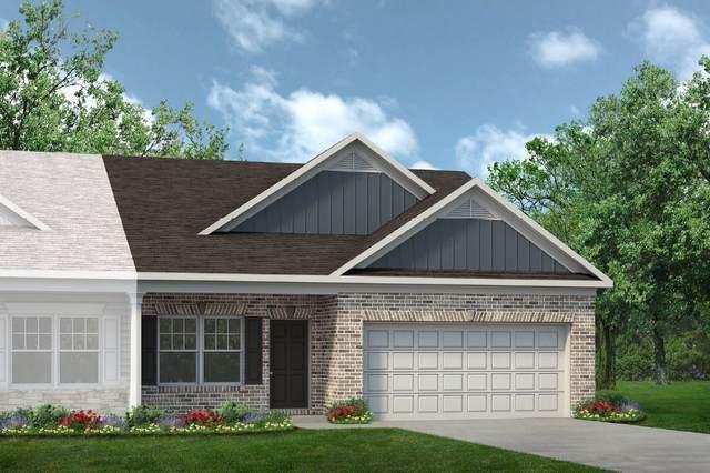 933 Millstream Drive Lot 8A, Nashville, TN 37218 (MLS #RTC2293066) :: RE/MAX Homes and Estates, Lipman Group