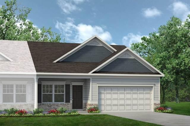 935 Millstream Drive Lot 8B, Nashville, TN 37218 (MLS #RTC2293068) :: RE/MAX Homes and Estates, Lipman Group
