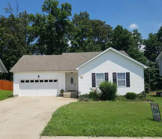 329 Mills Dr, Clarksville, TN 37042 (MLS #RTC2293069) :: EXIT Realty Lake Country