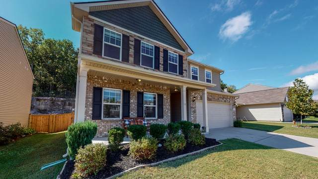 1452 Old Stone Rd, Lebanon, TN 37087 (MLS #RTC2293076) :: Ashley Claire Real Estate - Benchmark Realty