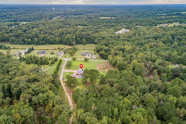 250 Beaver Creek Dr, Parsons, TN 38363 (MLS #RTC2293081) :: The Milam Group at Fridrich & Clark Realty