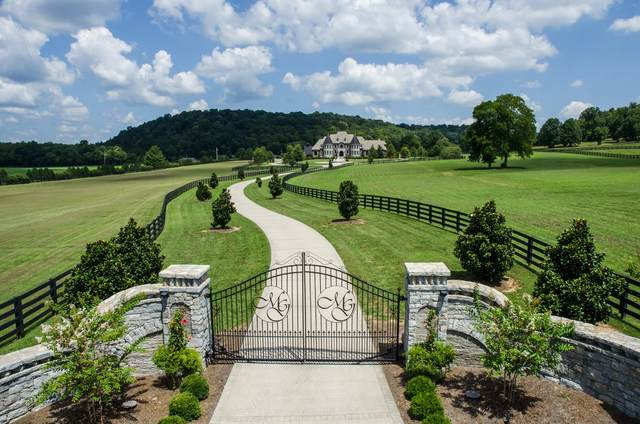 3320 Southall Road, Franklin, TN 37064 (MLS #RTC2293082) :: Village Real Estate