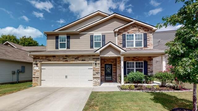 1511 Rockwood Ln, Lebanon, TN 37087 (MLS #RTC2293091) :: Ashley Claire Real Estate - Benchmark Realty