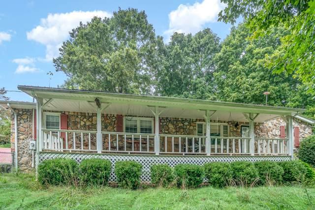 1071 Indian Creek Rd, Cumberland Furnace, TN 37051 (MLS #RTC2293095) :: Nashville Roots