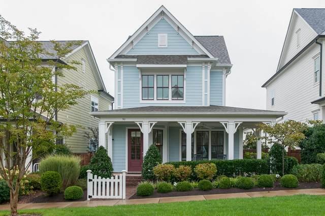 90 Addison Ave, Franklin, TN 37064 (MLS #RTC2293099) :: Village Real Estate