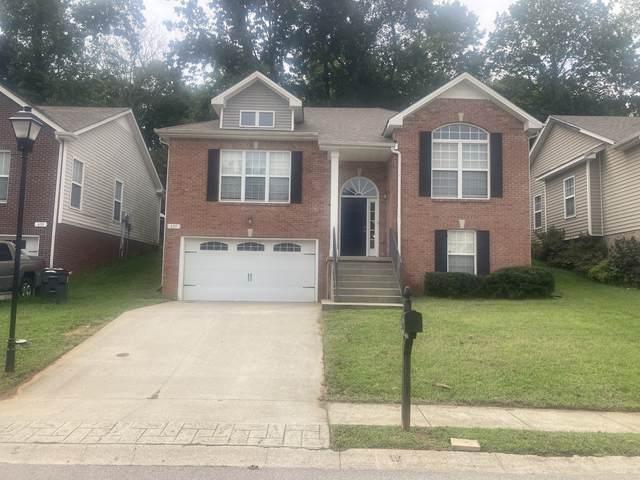 635 Hidden Valley Dr, Clarksville, TN 37040 (MLS #RTC2293105) :: Team Wilson Real Estate Partners