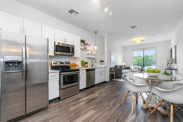 1900 12th Ave S #404, Nashville, TN 37203 (MLS #RTC2293125) :: Cory Real Estate Services