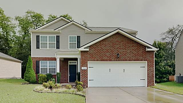 700 Prominence Rd, Columbia, TN 38401 (MLS #RTC2293127) :: John Jones Real Estate LLC