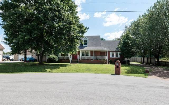 115 Spicer Ct, White House, TN 37188 (MLS #RTC2293130) :: Village Real Estate