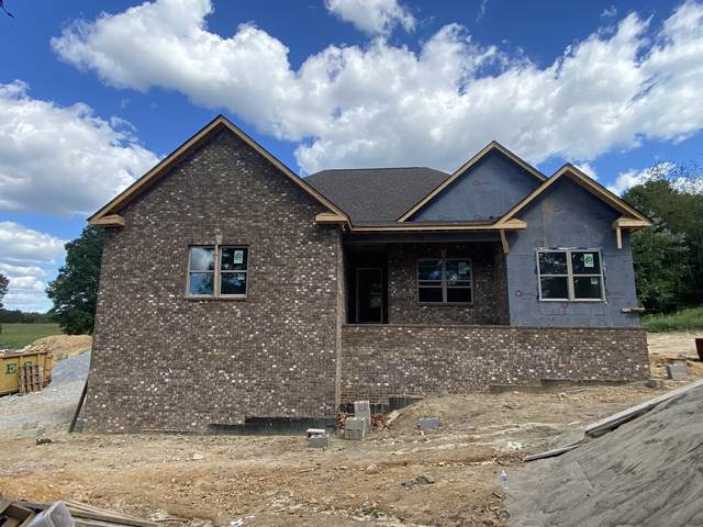 2731 W County Farm Rd, Springfield, TN 37172 (MLS #RTC2293134) :: Ashley Claire Real Estate - Benchmark Realty