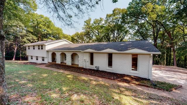 608 Beacon Hill Ln, Mount Juliet, TN 37122 (MLS #RTC2293146) :: Village Real Estate