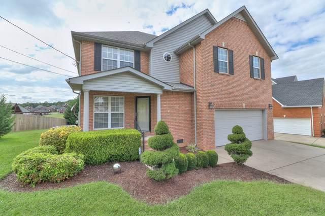 3913 Henricks Hill Dr, Smyrna, TN 37167 (MLS #RTC2293148) :: Berkshire Hathaway HomeServices Woodmont Realty