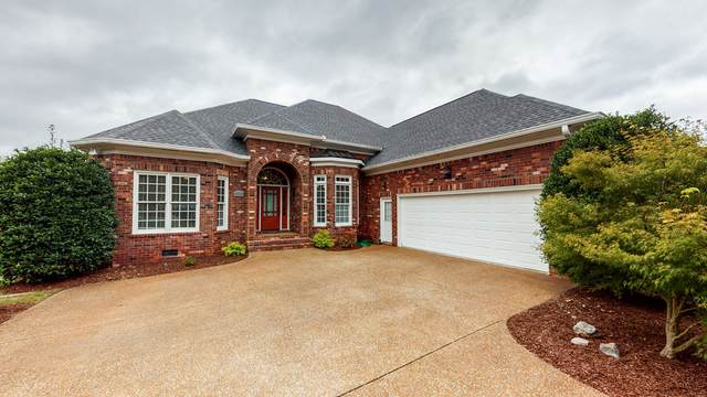 665 Springlake Dr, Franklin, TN 37064 (MLS #RTC2293166) :: Maples Realty and Auction Co.