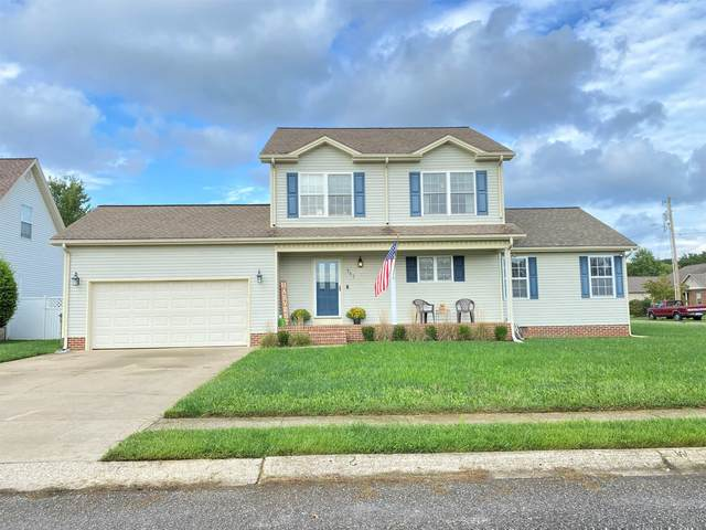 717 Claw Ct, Hopkinsville, KY 42240 (MLS #RTC2293173) :: Village Real Estate