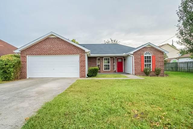 4813 Hickory Way, Antioch, TN 37013 (MLS #RTC2293181) :: John Jones Real Estate LLC