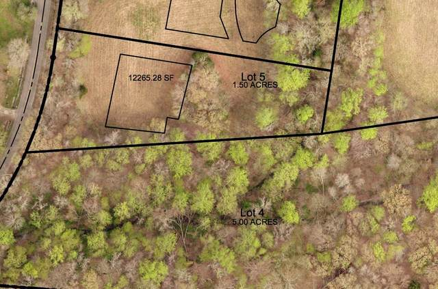 0 Cooper Creek Rd, Woodlawn, TN 37191 (MLS #RTC2293188) :: Ashley Claire Real Estate - Benchmark Realty
