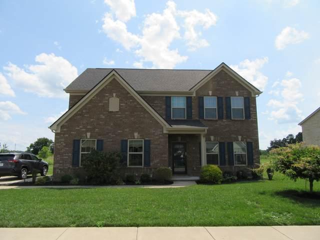 1410 Oak Dr, Murfreesboro, TN 37128 (MLS #RTC2293191) :: John Jones Real Estate LLC