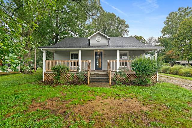 414 Mooresville Pike, Columbia, TN 38401 (MLS #RTC2293197) :: Ashley Claire Real Estate - Benchmark Realty