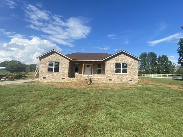 106 Eagle Ridge Rd, Summertown, TN 38483 (MLS #RTC2293198) :: Ashley Claire Real Estate - Benchmark Realty