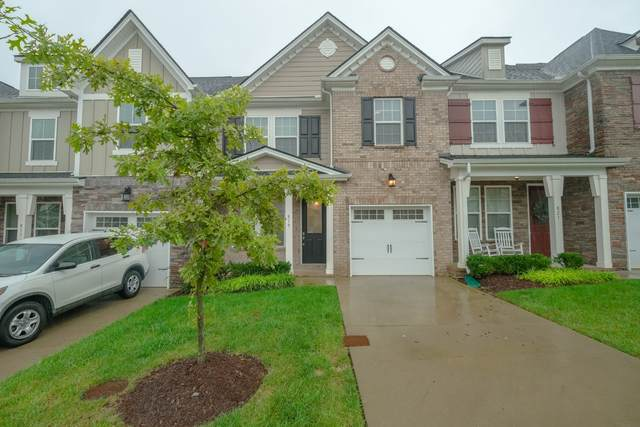 819 Kennear Ln, Mount Juliet, TN 37122 (MLS #RTC2293206) :: Village Real Estate