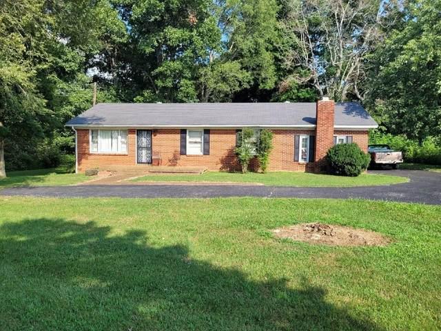 6731 Highway 49 E, Springfield, TN 37172 (MLS #RTC2293211) :: The Godfrey Group, LLC